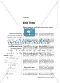 Little Poets - Bildwörterbücher beim Gedichteschreiben nutzen Preview 1