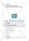 Little Poets - Bildwörterbücher beim Gedichteschreiben nutzen Preview 6