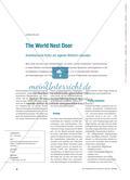 The World Next Door - Amerikanische Kultur am eigenen Wohnort erkunden Preview 1