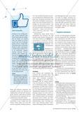 Facing Facebook - Vor- und Nachteile von sozialen Netzwerken diskutieren Preview 3