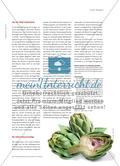 Maurische Zutaten in Spaniens Kochtöpfen Preview 2