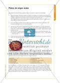 Maurische Zutaten in Spaniens Kochtöpfen Preview 4