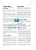 Magnetismus im Physikunterricht - Fachliche und didaktische Informationen zu einem komplexen Thema Preview 2