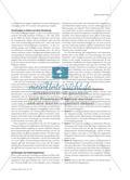 Magnetismus im Physikunterricht - Fachliche und didaktische Informationen zu einem komplexen Thema Preview 4