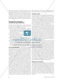 Magnetismus im Physikunterricht - Fachliche und didaktische Informationen zu einem komplexen Thema Preview 5