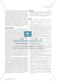 Magnetismus im Physikunterricht - Fachliche und didaktische Informationen zu einem komplexen Thema Preview 6