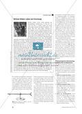 """Magnetische und elektrische Anziehungskräfte auf dem Prüfstand - Die Fallstudie """"William Gilbert"""" Preview 3"""