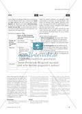 """Magnetische und elektrische Anziehungskräfte auf dem Prüfstand - Die Fallstudie """"William Gilbert"""" Preview 6"""