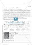 Wie finden Zugvögel den richtigen Weg? - Navigieren im Magnetfeld der Erde Preview 6