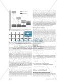 Halbleiterphysik im Überblick - Fachliche Schwerpunkte bei der Behandlung von Halbleitern im Physikunterricht Preview 2