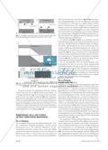 Halbleiterphysik im Überblick - Fachliche Schwerpunkte bei der Behandlung von Halbleitern im Physikunterricht Preview 4