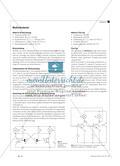 Transistoren als Schalter und Verstärker - Elektronische Schaltungen mit Bipolartransistoren Preview 3