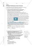 Unipolare Transistoren - Unterrichtsmodule zu ihren Eigenschaften und Anwendungen Preview 10