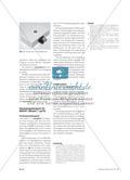 Unipolare Transistoren - Unterrichtsmodule zu ihren Eigenschaften und Anwendungen Preview 3