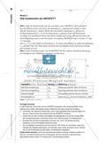Unipolare Transistoren - Unterrichtsmodule zu ihren Eigenschaften und Anwendungen Preview 6