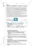 Unipolare Transistoren - Unterrichtsmodule zu ihren Eigenschaften und Anwendungen Preview 9