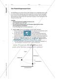 Experimentelle Fähigkeiten schrittweise aufbauen - Einsatz von Schülerübungskästen zur Mechanik in Klasse 10 Preview 6