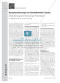 Absorptionsmessungen am Farbstoffmolekül ß-Carotin - Eine Anwendung des eindimensionalen Potentialtopfs Preview 1