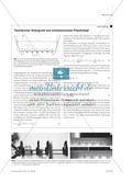 Absorptionsmessungen am Farbstoffmolekül ß-Carotin - Eine Anwendung des eindimensionalen Potentialtopfs Preview 2