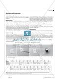 Absorptionsspektren von Röntgenstrahlung - Eine Gelegenheit zur Vermittlung von prozessbezogenen Kompetenzen Preview 4