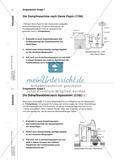 Von der Dampfmaschine zum Kreisprozess - Wirkungsgrade in technisch-wissenschaftlichen und ökonomischen Kontexten Preview 5