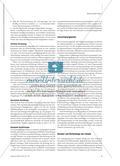 Elektrische Leitungsvorgänge in verschiedenen Medien - Didaktische und fachliche Grundlagen Preview 2