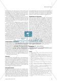 Elektrische Leitungsvorgänge in verschiedenen Medien - Didaktische und fachliche Grundlagen Preview 6
