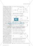 Lernhilfe oder Lernhindernis? - Modelle von Leitungsvorgängen in Stromkreisen unter der Lupe Preview 2