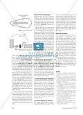 Lernhilfe oder Lernhindernis? - Modelle von Leitungsvorgängen in Stromkreisen unter der Lupe Preview 5