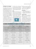 Methoden-Werkzeuge für das Thema Leitungsvorgänge - Vorschläge für die Einführung und die Festigung Preview 2