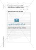 Methoden-Werkzeuge für das Thema Leitungsvorgänge - Vorschläge für die Einführung und die Festigung Preview 4