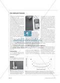 Die Struktur elektrischer Felder erkunden - Arbeitsteilige Experimente mit einer einfachen Feldsonde Preview 3