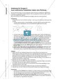 Die Struktur elektrischer Felder erkunden - Arbeitsteilige Experimente mit einer einfachen Feldsonde Preview 6