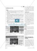 Elektronenstrahlen im E- und B-Feld - Eine interaktive Lernumgebung zum Informieren, Experimentieren und Üben Preview 3