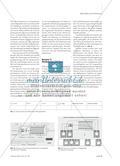Elektronenstrahlen im E- und B-Feld - Eine interaktive Lernumgebung zum Informieren, Experimentieren und Üben Preview 4
