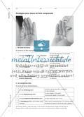 À table! - Mündlichkeit im Rahmen der Lehrbucharbeit fördern Preview 4