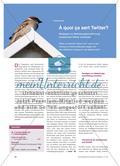 Twitter im Französischunterricht Preview 1