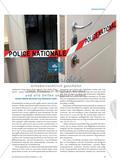 Lectures policières im Französischunterricht Preview 2