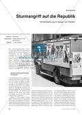 Die Reichtstagswahl im Jahr 1932: NS-Wahlwerbung im Spiegel von Plakaten Preview 1
