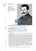 Das Plakat als Instrument des sowjetischen Personenkultes um Josef W. Stalin Preview 5