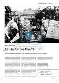 Der lange Weg zum Stimm- und Wahlrecht der Frauen in der Schweiz Preview 1