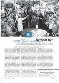 """""""Symbol 89"""" - Die Kommunalwahlen vom 7. Mai 1989 und die Stasi Preview 1"""