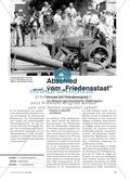 """Abschied vom """"Friedensstaat"""" - Skandal und Protestbewegung am Beispiel des Kavelstorfer Waffenlagers Preview 1"""