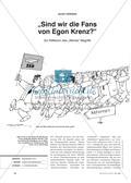 """""""Sind wir die Fans von Egon Krenz?"""" - Zur Reflexion des """"Wende""""-Begriffs Preview 1"""