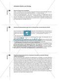 Ein historischer Gesetzesentwurf als verfremdete Quelle im Einstieg Preview 2