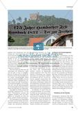 Das Feature im Geschichtsunterricht am Beispiel des Hambacher Festes Preview 2