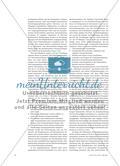 Perspektivenübernahme, Sachurteil und Werturteil - Drei zentrale Kompetenzen im Umgang mit Geschichte Preview 3