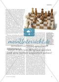 Perspektivenübernahme, Sachurteil und Werturteil - Drei zentrale Kompetenzen im Umgang mit Geschichte Preview 4