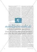 Perspektivenübernahme, Sachurteil und Werturteil - Drei zentrale Kompetenzen im Umgang mit Geschichte Preview 5