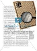Perspektivenübernahme, Sachurteil und Werturteil - Drei zentrale Kompetenzen im Umgang mit Geschichte Preview 6
